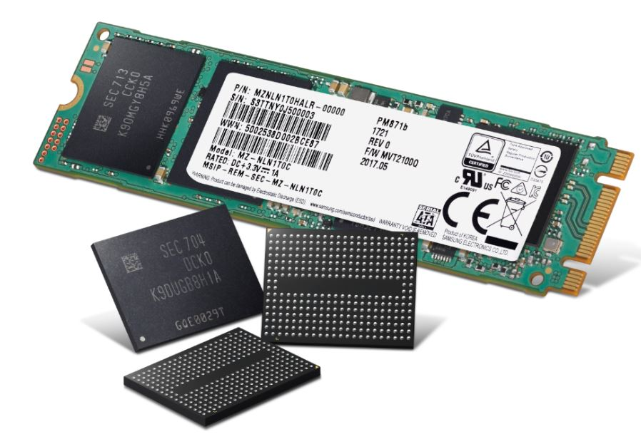 Samsung ploughing billions into boosting memory production