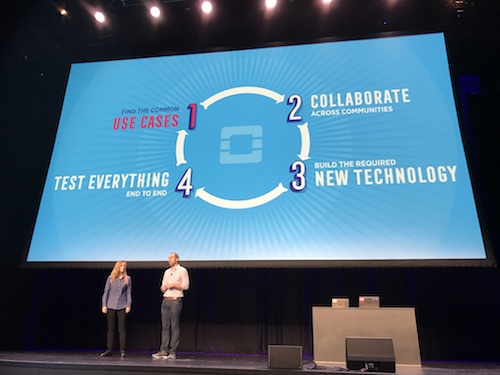 Catalyst Cloud offers free trials of OpenStack