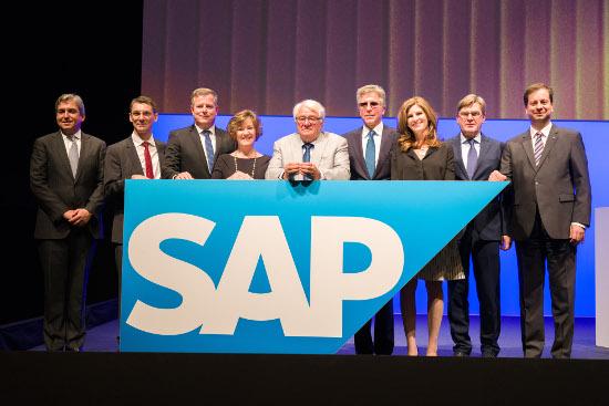 SAP adds Blockchain-as-a-Service to cloud portfolio