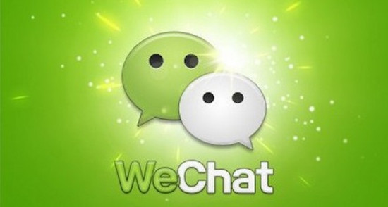 Apple now accepts WeChat Pay