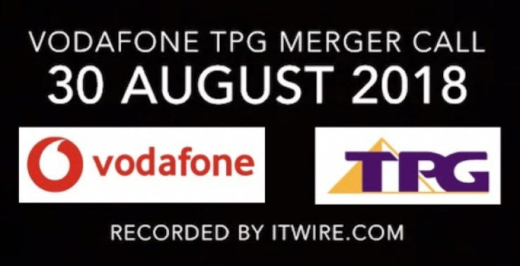 TPG Telecom and Vodafone Hutchison Australia in US$11 billion merger