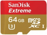Latest SanDisk memory cards gain 'Works with GoPro' label