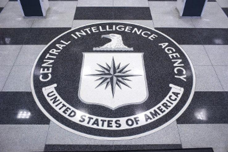 USA  identifies suspect in major leak of Central Intelligence Agency  hacking tools