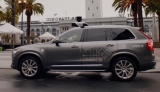 Uber self-driving project stuck in reverse gear
