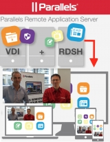 VIDEO Interview: Huang's Greely good Remote Application Server parallels greatness