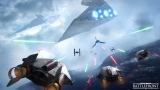 Star Wars: Battlefront Fighter Squadron hands on