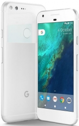 Google Pixel XL - good but it could be great (review)