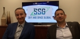 VIDEO Interview: ASX liftoff hastens Sky and Space Global's nano satellite dream