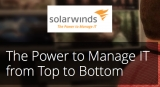 VIDEO: SolarWinds flies high at Customer Event 2014 in Sydney