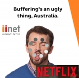 Were OZ ISPs naive to not expect massive Netflix traffic?