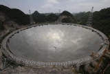 Aussie technology developed for 'world's largest' single-dish radio telescope