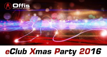 A Bumper Christmas eClub Event Celebrates 20 Years of Offis Multi-Cloud Services