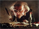CFOs told to scrooge it out