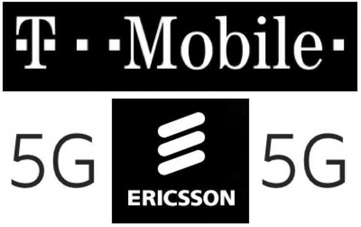Mobile and Ericsson reach $3.5 billion deal for 5G hardware and software