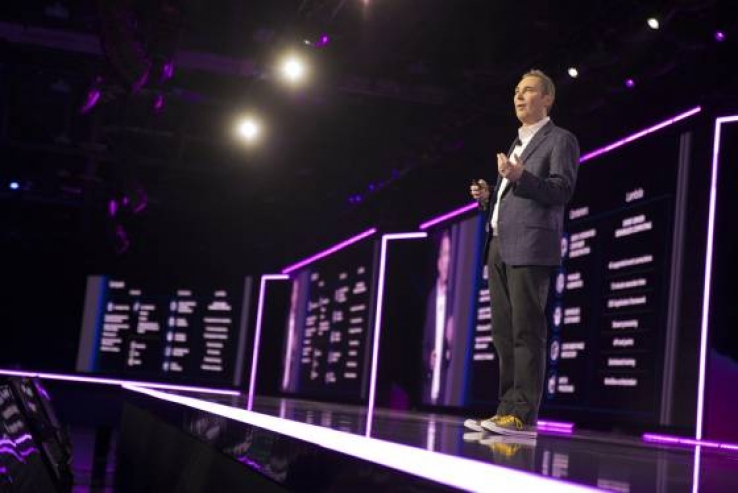 AWS Launches 'Outposts' To Bring Its Cloud Infrastructure On-Prem