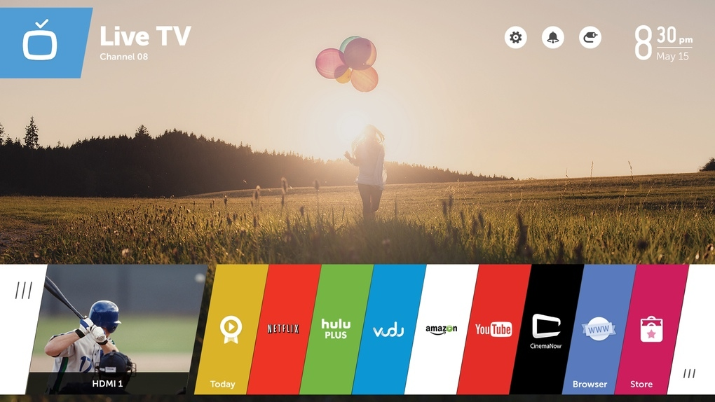iTWire - LG's curvy, captivating, tantalising TV - review