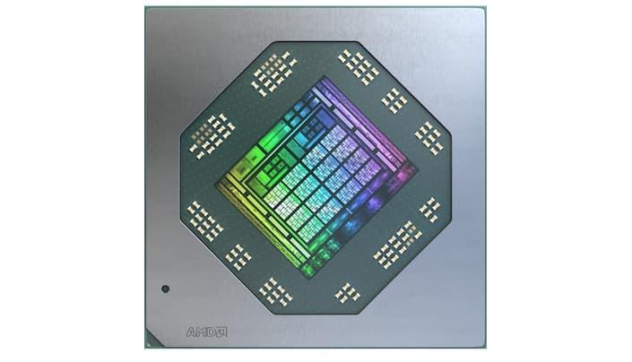 ITWIRE AMD RADEON PRO W6600M