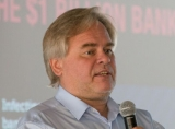 "Eugene Kaspersky: ""[The year] 2018 was a crucial year for us."""