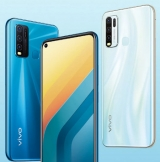 vivo takes lead in China smartphone market for the first time