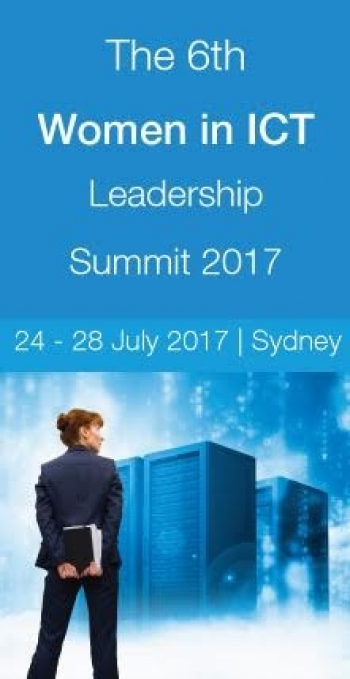 Unleash your Leadership Potential at the 6th Women in ICT Leadership Summit 2017
