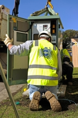 Lack of transparency, accountability on NBN rollout, claim Greens