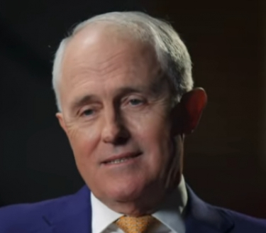 "Malcolm Turnbull: ""On assuming the shadow portfolio, I immersed myself in the nitty-gritty of broadband technologies."""