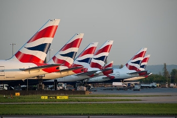 British Airways, Newegg customer data up for sale on dark web