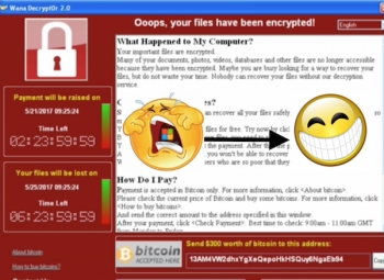 'WannaKey' and 'WanaKiwi' can decrypt Wannacry – in very specific circumstances