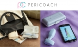PeriCoach: OZ world first women's device & app for Urinary Stress Incontinence