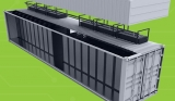 DCL launches 'Australian first' large scale ISO containerised data centre