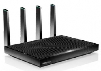 Netgear Nighthawk X8, AC5300, Tri-Band Router (review)