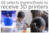GE announces 'largest rollout of 3D printers' to schools in Australia