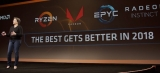 VIDEO: AMD trumps Intel to make PCs great again with new 2018 Ryzen range