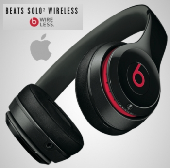 Apple brings Beats Solo2 wireless on-ear headphones to Australia