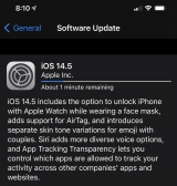 Apple's crop of new OS updates arrives: iOS 14.5, iPadOS, watchOS, tvOS and macOS, UPDATE NOW!
