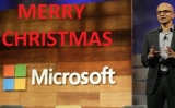 Microsoft will have a very happy Xmas
