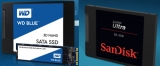 WD and Sandisk celebrate launch of 'world first' SSD with 64-layer 3D NAND