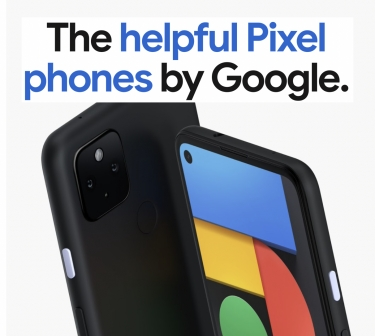 Google Pixel 5a being launched in the US and Japan only?