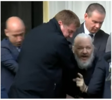 Assange turns 49 in solitary confinement while US marks its birthday as well