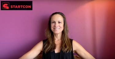 VIDEO Interview: Extend your reality with Amy Peck, StartCon 2019 keynote speaker