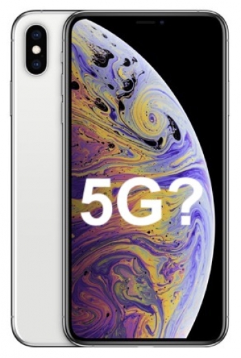 Lack of 5G no problem for Apple and its iPhones this year