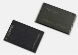 Toshiba squeezes in 40% more memory in same space