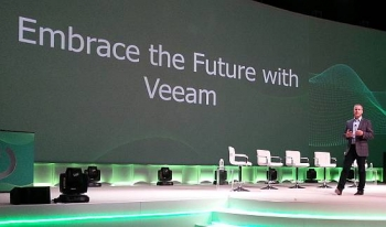 Veeam gears up for growth