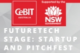 CeBIT Australia PitchFest 2018 finalists selected