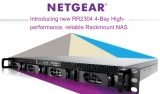 Netgear's ReadyNAS RR2304 readies 'enterprise level network storage' at small-biz price