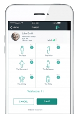 PainChek, Ward MM roll out pain monitoring device in residential aged care