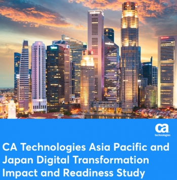 CA Tech survey shows 'cultural issues stinting digital transformation efforts of Australian organisations'