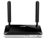 D-Link adds 4G DWR-921 to router range