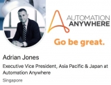 Automation Anywhere's triple digit growth sees new EVP for APJ