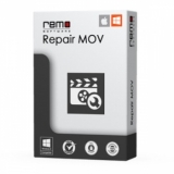Remo MOV & MP4 Video Repair Software - how I fixed my corrupted video files